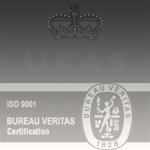 ISO 9001 UKAS